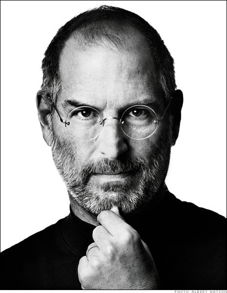 a collection of inspirational steve jobs quotes about life