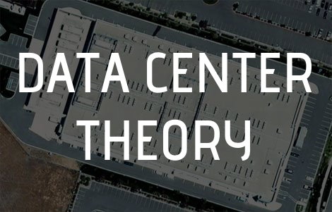 Data Center Theory Banner