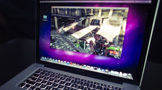 Epic Games Brings Unreal Engine 3 To The Mac
