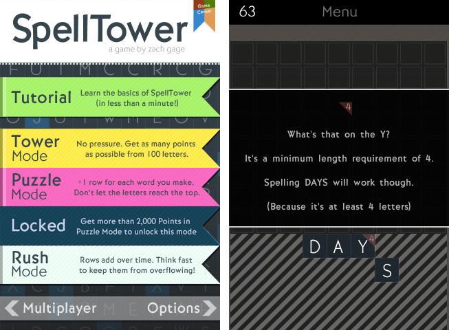 The Magic Of Words, Or: Why I Am Addicted to SpellTower