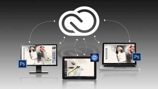 Adobe Launches Creative Cloud Proto Collage For Ipad