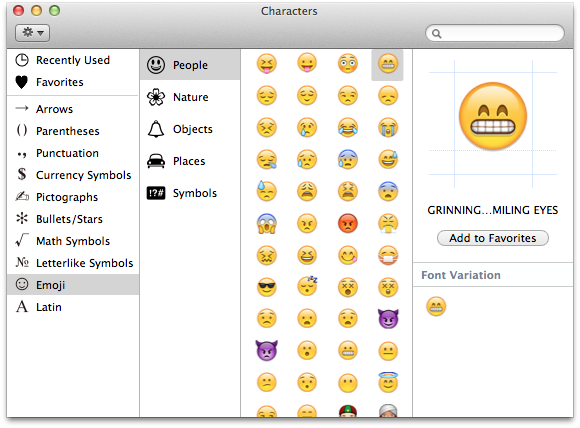 Mountain Lion Getting The Most Out Of Messages Macstories