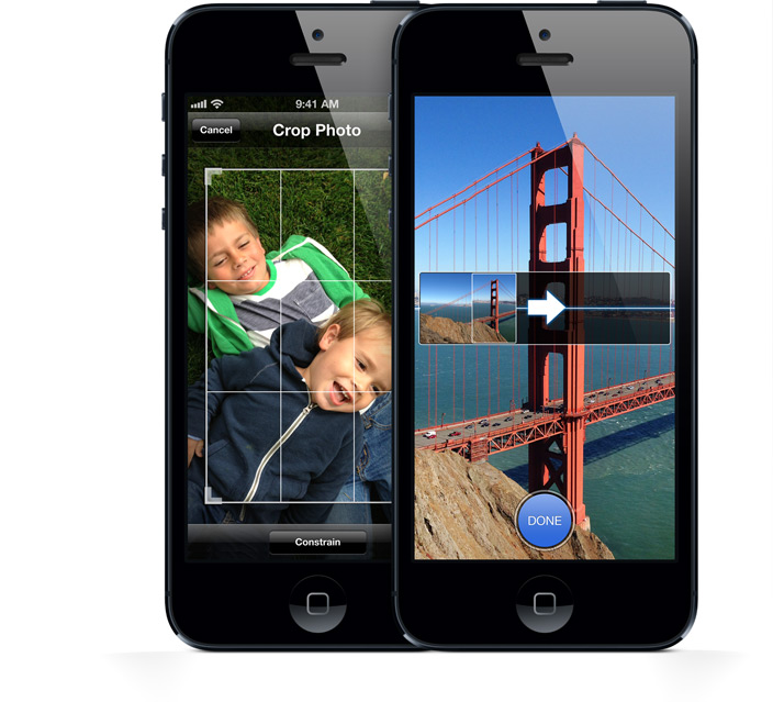 iPhone 5: Our Complete Overview – MacStories