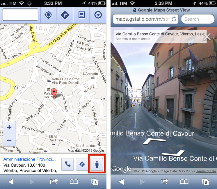 Getting Google Maps Back On Ios 6 Macstories