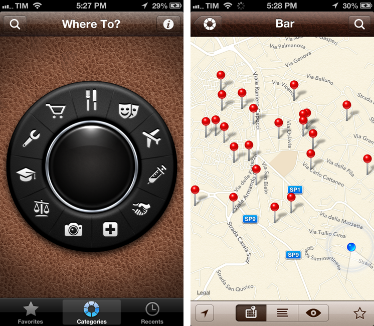 Getting Google Maps Back On iOS 6 MacStories – Travel Map With Pins App